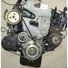 Контрактный (б/у) двигатель ROVER D16A8 (9) (РОВЕР D16A 8 (9))