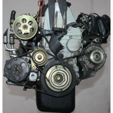 Контрактный (б/у) двигатель ROVER D16B2 (РОВЕР 416)