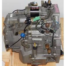 Контрактная автоматическая коробка передач, АКПП (б/у) HONDA Accord (CD4), MP6A (ХОНДА Аккорд)