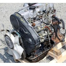 Контрактный (б/у) двигатель HYUNDAI D4BA (ХЮНДАЙ Портер, Грэйс)