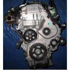 Контрактный (б/у) двигатель HYUNDAI D4FB (ХЮНДАЙ Элантра)