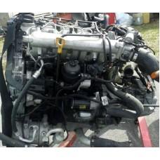 Контрактный (б/у) двигатель HYUNDAI D4FC (ХЮНДАЙ i20 CRDi)