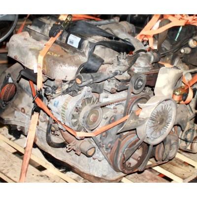 Контрактный (б/у) двигатель KIA VN (КИА Беста (Hi-Besta))