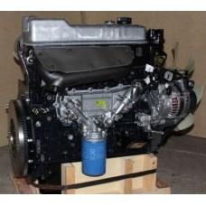 Контрактный (б/у) двигатель HYUNDAI D4DC (ХЮНДАЙ HD35, HD65, HD78)