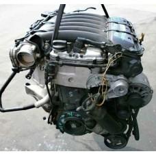 Контрактный (б/у) двигатель PORSCHE M02.2Y Cayenne (955), BFD (ПОРШЕ Кайен)