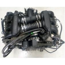 Контрактный (б/у) двигатель PORSCHE M96.23 Boxster 2.7 (986) (ПОРШЕ Бокстер)