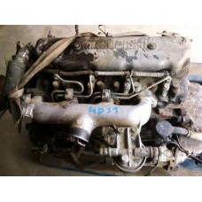 Контрактный (б/у) двигатель HYUNDAI 4D31 (ХЮНДАЙ )