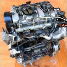 Контрактный (б/у) двигатель HYUNDAI D3EA (CRDi) (ХЮНДАЙ Акцент)