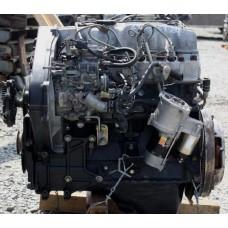 Контрактный (б/у) двигатель HYUNDAI D4BX (ХЮНДАЙ Портер, Грэйс, Галопер)