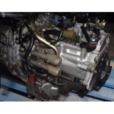 Контрактная автоматическая коробка передач, АКПП (б/у) HONDA Accord Wagon (CL7, CM3), MCXA (ХОНДА K24A)