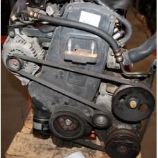 Контрактный (б/у) двигатель DAEWOO C20NED (ДЭУ Магнус)