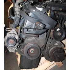 Контрактный (б/у) двигатель DAEWOO A08S3 (ДЭУ Матиз)
