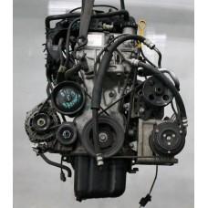 Контрактный (б/у) двигатель CHEVROLET B10D1 (ШЕВРОЛЕ Spark (Спарк))