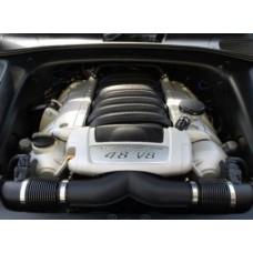 Контрактный (б/у) двигатель PORSCHE M48.01 (ПОРШЕ Cayenne (955))