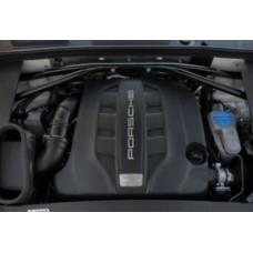 Контрактный (б/у) двигатель PORSCHE M05.9E, MCN.RB (ПОРШЕ Cayenne (955))