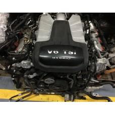 Контрактный (б/у) двигатель PORSCHE M06.EC, MCG.E, MCG.EA, MCG.FA (ПОРШЕ Cayenne II S Hybrid 3.0 (958), Кайен)