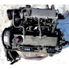 Контрактный (б/у) двигатель SUZUKI G16A (FWD) (СУЗУКИ Балено, Култус, Свифт)