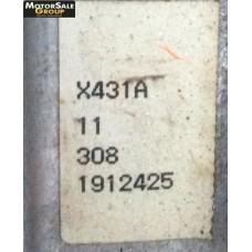 Контрактная автоматическая коробка передач, АКПП (б/у) INFINITI M56 (Y51) (ИНФИНИТИ VK56VD)