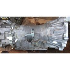 Контрактная автоматическая коробка передач, АКПП (б/у) INFINITI QX56 (Z62) (ИНФИНИТИ VK56VD (AWD, 4WD))