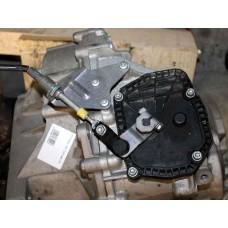 Контрактная преселективная коробка передач (роботизированная КПП ) AUDI A1 (NAY) (АУДИ CAV)