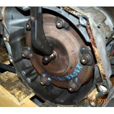 Контрактная автоматическая коробка передач, АКПП (б/у) OPEL Omega B (GM AR35) (ОПЕЛЬ Омега, X30XE)