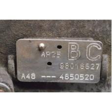 Контрактная автоматическая коробка передач, АКПП (б/у) OPEL Omega B (GM AR25, BC) (ОПЕЛЬ Омега, 256D1)