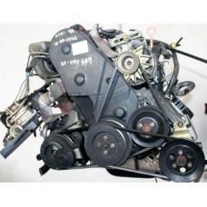 Контрактный (б/у) двигатель AUDI 3A (АУДИ 80 (B3), 90 (B3), Coupe (B3))