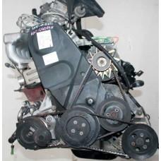 Контрактный (б/у) двигатель AUDI AAD (АУДИ 80 (B3), 100 (C4), Coupe (B3))