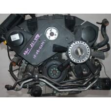 Контрактный (б/у) двигатель AUDI ABC (АУДИ 80 (B4), 100 (C4), A6 (C4), A4, Cabrio (B4))