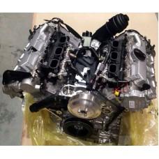 Контрактный (б/у) двигатель AUDI BDX (АУДИ A6 2.8 FSI)