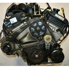 Контрактный (б/у) двигатель MAZDA AJ (МАЗДА Tribute, MPV, 6)