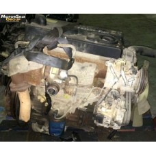 Контрактный (б/у) двигатель HYUNDAI D4DD (ХЮНДАЙ )