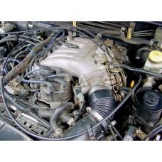 Контрактный (б/у) двигатель INFINITI VG33E (ИНФИНИТИ VG33-E)