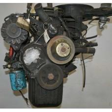 Контрактный (б/у) двигатель NISSAN A12S (НИССАН A12-S (Санни, АД, Ванет))