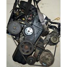 Контрактный (б/у) двигатель NISSAN CA16S (НИССАН CA16-S (Блюберд, Станза))