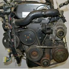 Контрактный (б/у) двигатель NISSAN CA16DE (НИССАН CA16-DE (Пульсар, Лаурель, Санни))