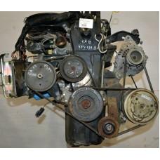 Контрактный (б/у) двигатель NISSAN CA18I (НИССАН CA18-I (Блюберд, Скайлайн, Лаурель))