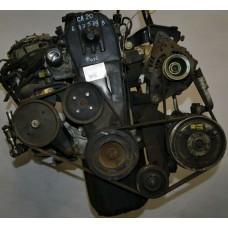 Контрактный (б/у) двигатель NISSAN CA20S (НИССАН CA20-S (Прерия, Ванет, Ларго))