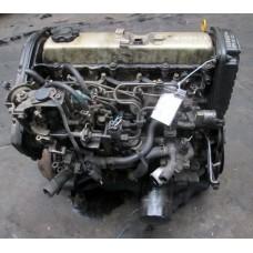 Контрактный (б/у) двигатель NISSAN CD20 (FWD) (НИССАН Primera (P10))
