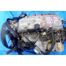 Контрактный (б/у) двигатель TOYOTA 15B-F (ТОЙОТА 15BF)