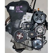 Контрактный (б/у) двигатель PEUGEOT DEW10J4 (RFR) (ПЕЖО 2.0 16V)