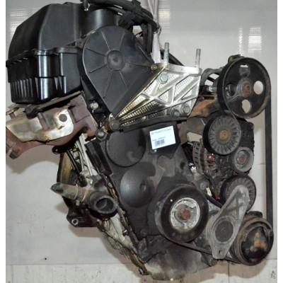 Контрактный (б/у) двигатель PEUGEOT XU7JP (LFZ) (ПЕЖО 306, 405)