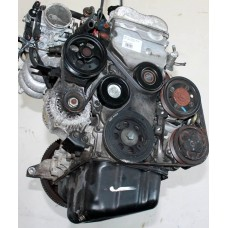 Контрактный (б/у) двигатель SUZUKI J18A (СУЗУКИ Култус, Эскудо, Витара. СайдКик)