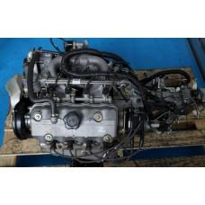 Контрактный (б/у) двигатель SUZUKI F8A (СУЗУКИ Джимини)