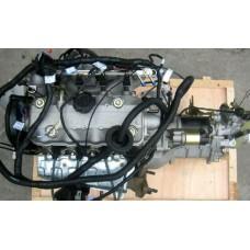 Контрактный (б/у) двигатель SUZUKI F10A (СУЗУКИ Самурай)