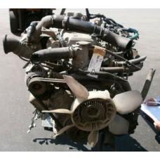 Контрактный (б/у) двигатель TOYOTA 15B-FTE (ТОЙОТА 15BFTE)