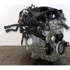 Контрактный (б/у) двигатель PEUGEOT EB2 (HMY) (ПЕЖО 208 1.2 VTi 12V)