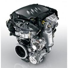 Контрактный (б/у) двигатель PEUGEOT EB2DT (HNZ) (ПЕЖО 208 1.2 THP)