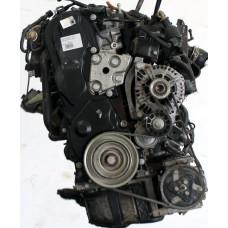 Контрактный (б/у) двигатель PEUGEOT DW10BTED4 (RHR) (ПЕЖО 307 CC (3B), 407, 607, 807 2.0 HDi)