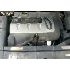 Контрактный (б/у) двигатель PEUGEOT DT17TED4 (UHZ) (ПЕЖО 607 2.7 HDi 24V)